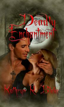 Deadly Enchantment Cover